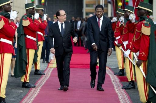 benin-le-president-francais-hollande-entame-sa-tournee-africaine