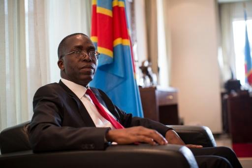La RDC abaisse sa prévision de croissance pour 2015