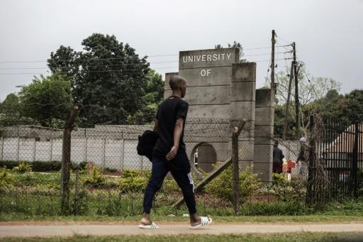 SlateAfrique: Dans l'ex-Swaziland rebaptisé eSwatini, la bataille du nom n'est pas encore gagnée
