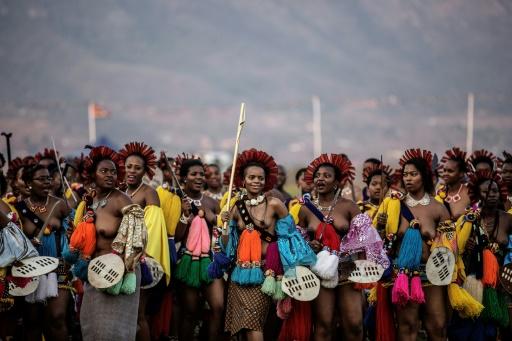 SlateAfrique: eSwatini: la fille du roi nommée ministre de l'Information