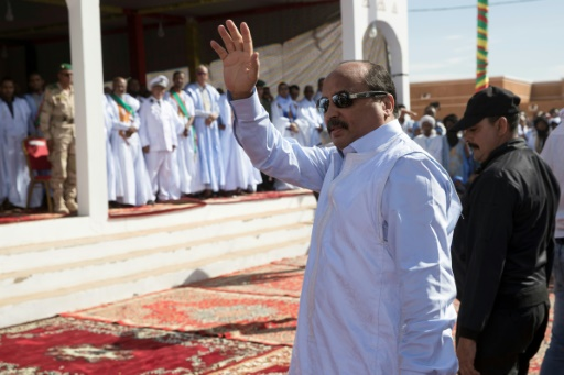 Mauritanie: appels | Slate Afrique