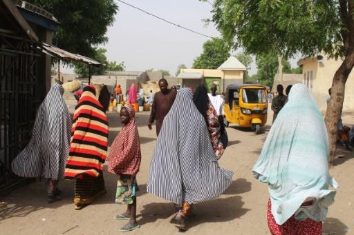 Nigeria: Boko Haram attaque une base militaire et une ville dans le nord-est | Slate Afrique