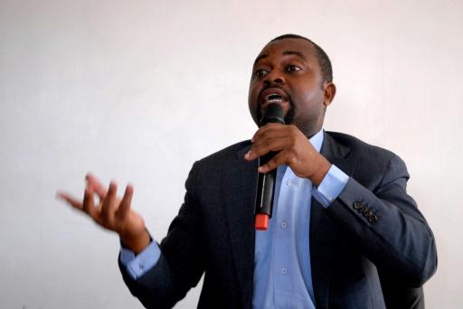 Gabon: le leader d'un parti d'opposition arrêté | Slate Afrique