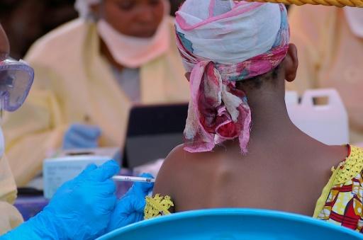 RDC: la rougeole a fait plus de 2.700 morts en sept mois, selon MSF | Slate Afrique