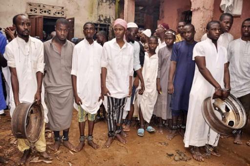 SlateAfrique: Nigeria: une nouvelle