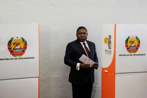 SlateAfrique: Mozambique: le vote a débuté pour les élections générales dans un climat tendu