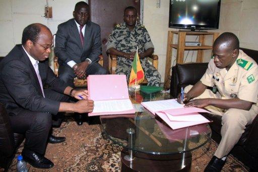 Site de rencontre bamako mali