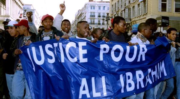 Marseille La Plus Grande Ville Comorienne Slate Afrique