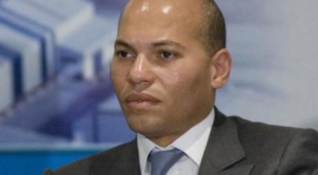 Karim Wade STR New / Reuters