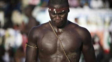 A Dakar, en 2009. REUTERS/Finbarr O'Reill