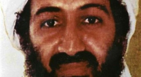 Photo: Oussama ben Laden/Reuters