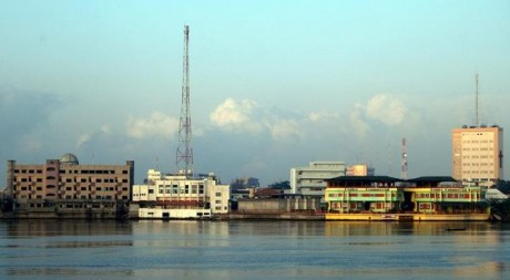 Cotonou / MVI via Flickr