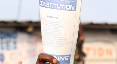 Yopougon, Côte d'Ivoire, le 18 décembre 2010, REUTERS/Luc Gnago