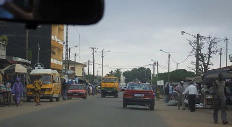 Flicks from Cote d'Ivoire by nova3web via Flickr CC