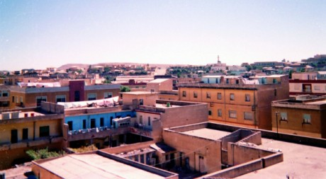 Asmara, by ctsnow via Flickr CC