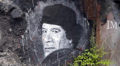 Muammar al-Gaddafi Mouammar Kadhafi _DDC6346, by Abode of Chaos via Flickr CC