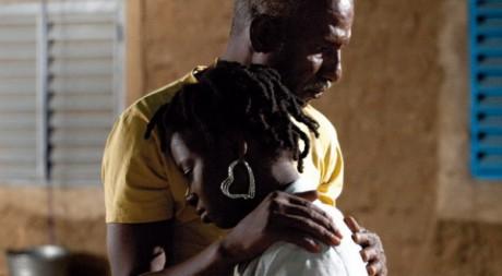 Scène du film «Un homme qui crie», de Mahamat Saleh Haroun (2010).