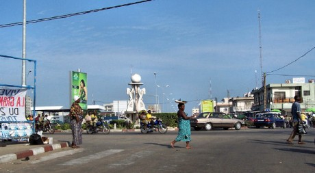 Cotonou streets by Eddysparadiese, via Flickr CC