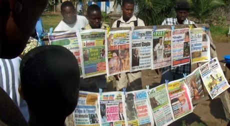 Abidjan, le 16 novembre 2004.