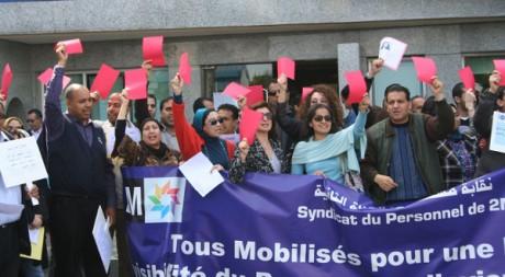 Les médias publics marocains demandent de plus grandes libertés, by Magharebia/Siham Ali via Flickr CC