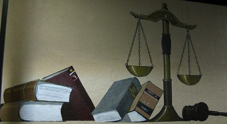 Scales of Justice by srqpix via Flickr CC