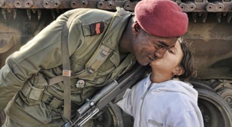 Tunis, 21 janvier 2011. © Saif Chaabane - Tous droits réservés