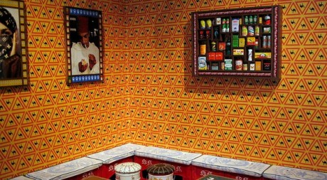 Jameel Prize - Hassan Hajjaj, by iJammin via Flickr CC