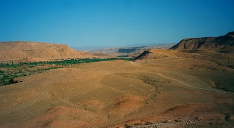 011_8 (Maroc) by µµ via Flickr CC