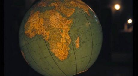 world, by gabrieldeurioste via Flickr CC