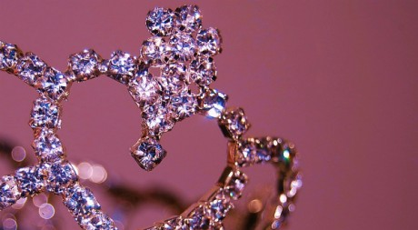 Tiara, by Robynlou8 via Flickr CC