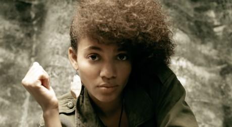 Nneka © Jens Boldt, tous droits réservés.