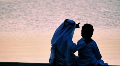 :: FATHER-HOOD ::, by » Zitona « via Flickr CC