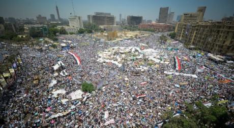 ميدان التحرير يوم الجمعه ٢٩-٧-٢٠١١ by Ahmed Abd El-fatah via Flickr CC