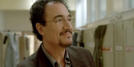 Monsieur Lazhar interprété par Fellag. Tous droits réservés.