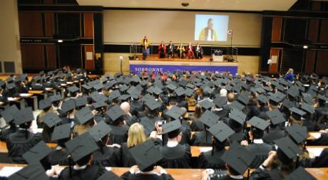 Docteurs-SorbonneUniversités-18 by CamilleStromboni via Flickr CC