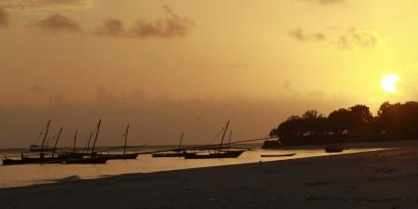 Le tourisme représente 75% des ressources de Zanzibar, REUTERS/Thomas Mukoya