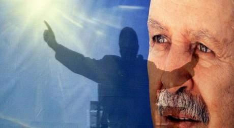Abdelaziz Bouteflika aura certainement une durée de vie plus courte que certains de ses ministres..., REUTERS/Zohra Bensemra