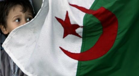 Beaucoup d'Algériens n'iront pas fêter les 50 ans de l'indépendance. FAYEZ NURELDINE / AFP