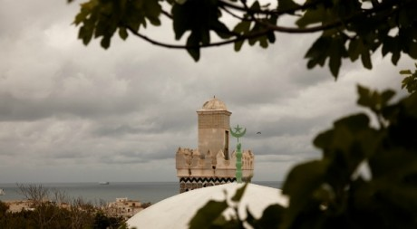 Casbah d'Alger, by Toufik Lerari, via Flickr CC