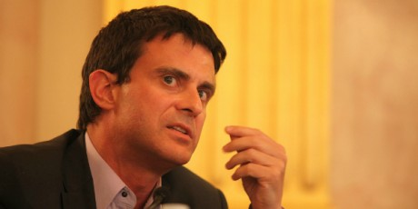 Manuel Valls via Flickr©