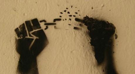 Un tag représentant une chaîne brisée Indy_slug/Flickr/CC