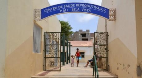 Le Centre Bela Vista de l'île de São Vicente, promeut l'allaitement maternel © Habibou Bangré