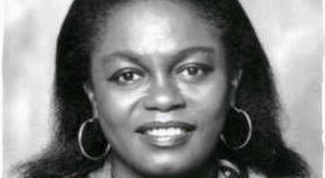 La polémiste camerounaise Axelle Kabou, via Google Images.