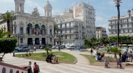Algérie-Oranie, by Mayanais via Flickr CC