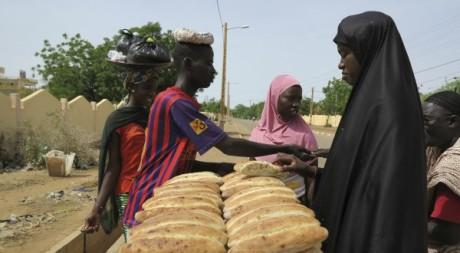 Des Maliens de la région de Gao, septembre 2012 © REUTERS/Stringer
