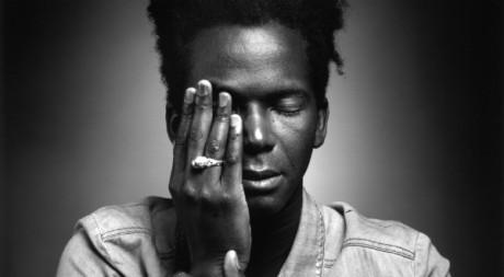 L'écrivain Mamadou Mahmoud N'Dongo par le photographe Olivier Denis