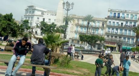 Algerie-Oranie by Mayanais via Flickr CC.