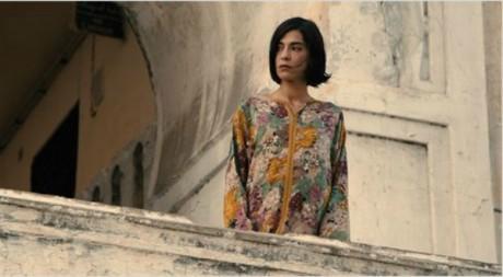 Loubna Azabal dans le rôle de Dounia Abdallah.©Allo Ciné