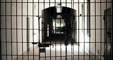 Prison by kIM DARam via Flickr CC.