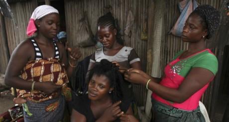 REUTERS/Akintunde Akinleye